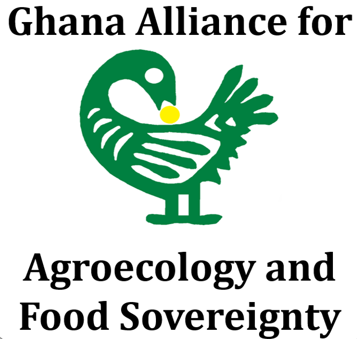 Ghana Alliance for Agroecology and Food Sovereignty